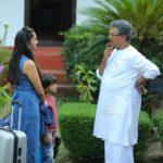 Grand Father Malayalam Movie Photos-21