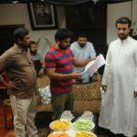 Grand Father Malayalam Movie Photos-24