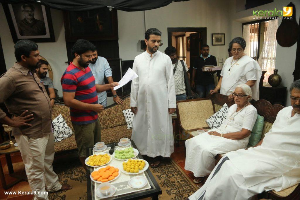 Grand Father Malayalam Movie Photos 25 - Kerala9.com