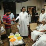 Grand Father Malayalam Movie Photos-25