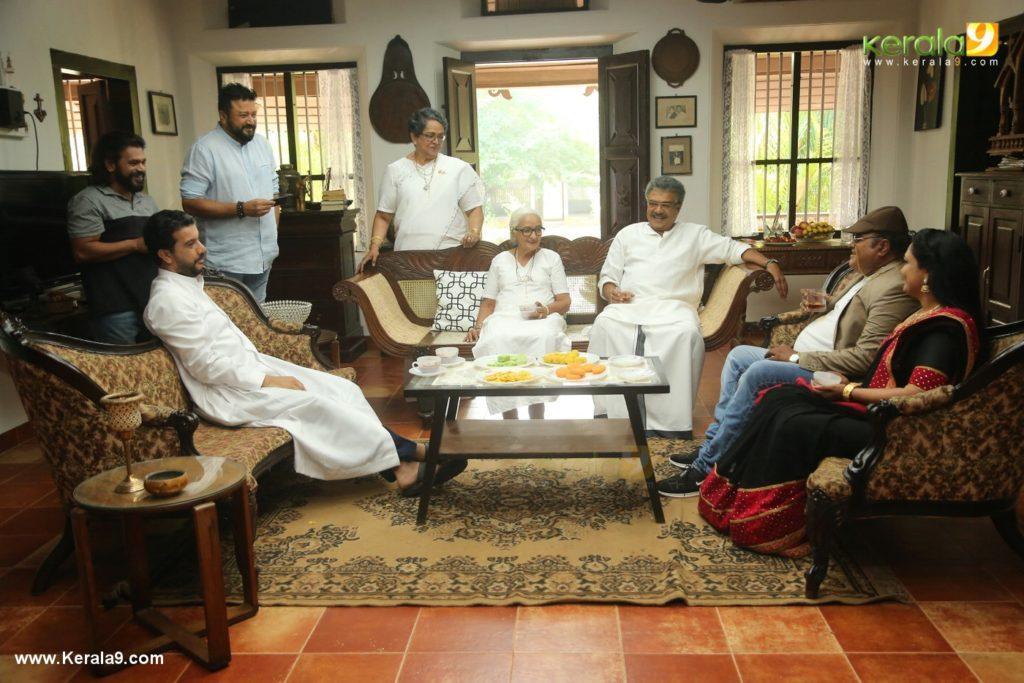 Grand Father Malayalam Movie Photos 27 - Kerala9.com