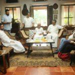 Grand Father Malayalam Movie Photos-27