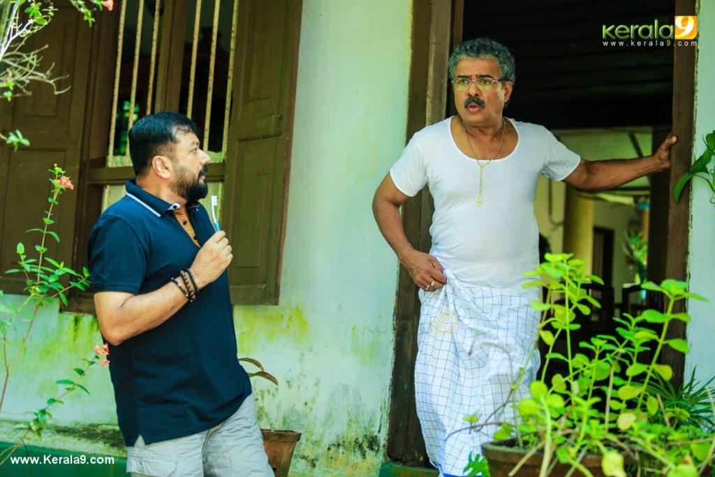 Grand Father Malayalam Movie Photos 9 - Kerala9.com