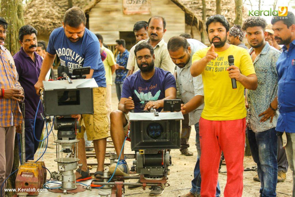 Grand Father Malayalam Movie Stills 12 - Kerala9.com