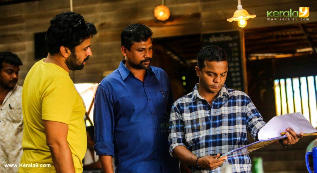 Grand Father Malayalam Movie Stills 13 - Kerala9.com