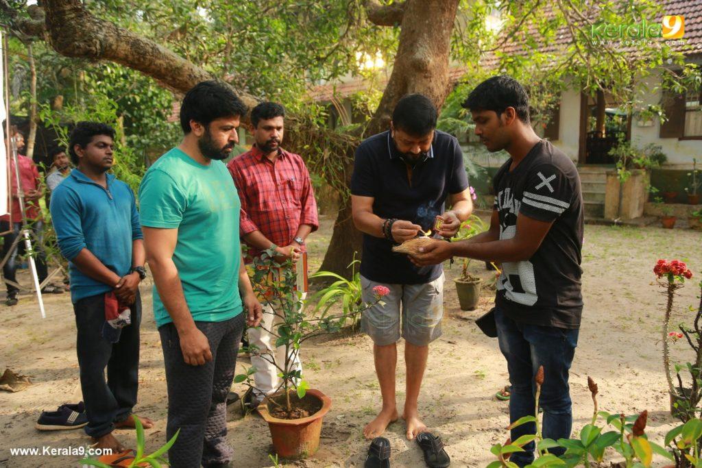 Grand Father Malayalam Movie Stills 21 - Kerala9.com