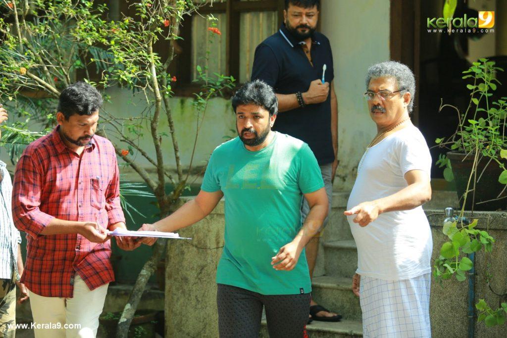 Grand Father Malayalam Movie Stills 23 - Kerala9.com