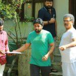 Grand Father Malayalam Movie Stills-23