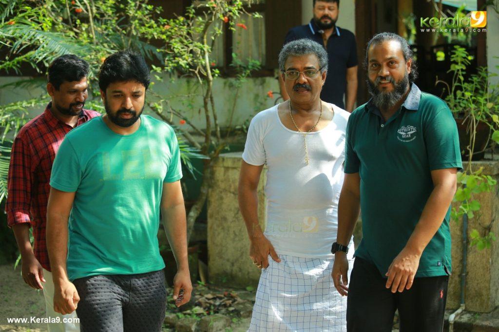 Grand Father Malayalam Movie Stills 24 - Kerala9.com
