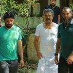 Grand Father Malayalam Movie Stills-24