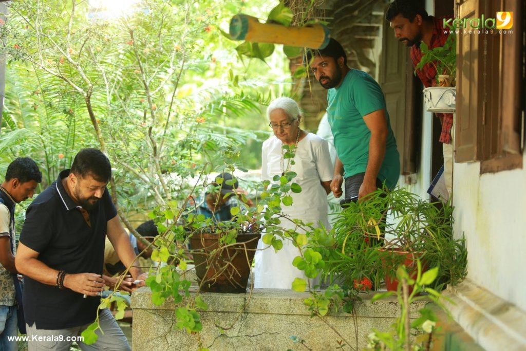 Grand Father Malayalam Movie Stills 31 - Kerala9.com