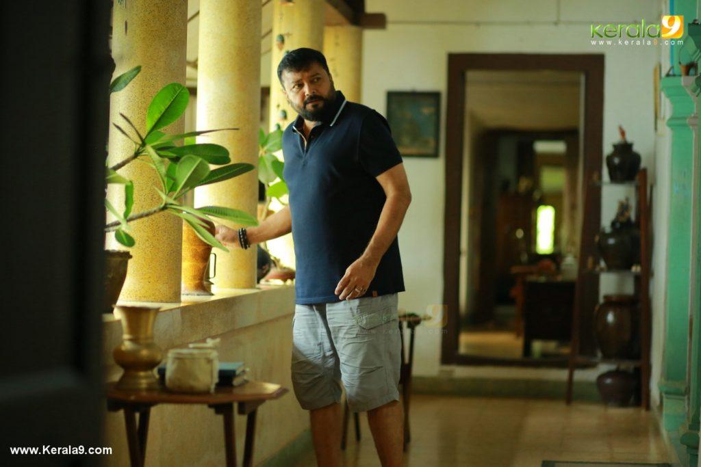 Grand Father Malayalam Movie Stills 33 - Kerala9.com