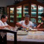 Grand Father Malayalam Movie Stills-40