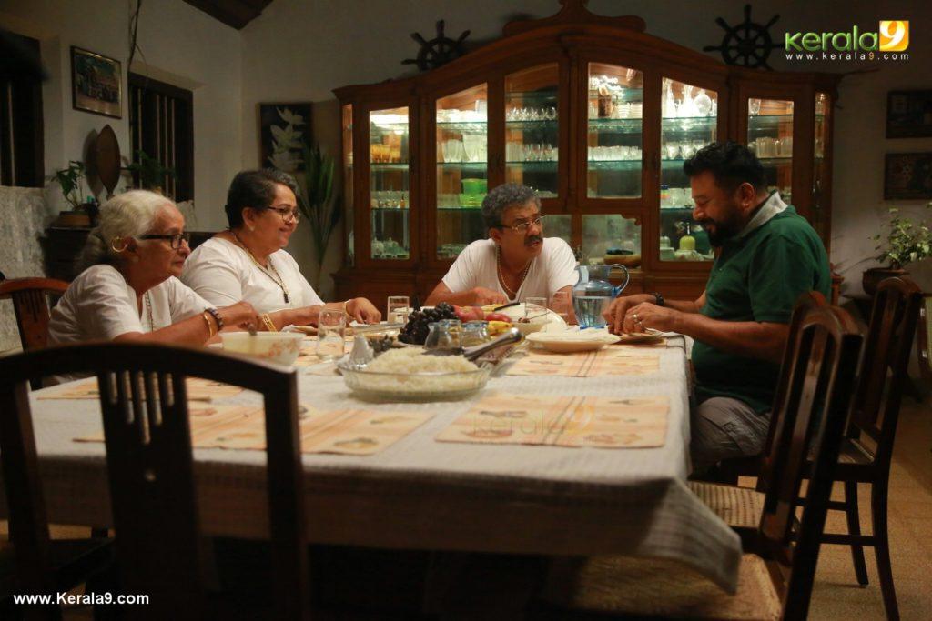 Grand Father Malayalam Movie Stills 41 - Kerala9.com
