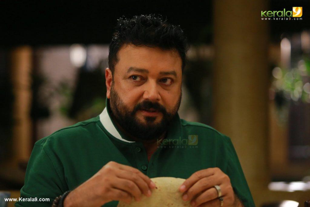 Grand Father Malayalam Movie Stills 43 - Kerala9.com