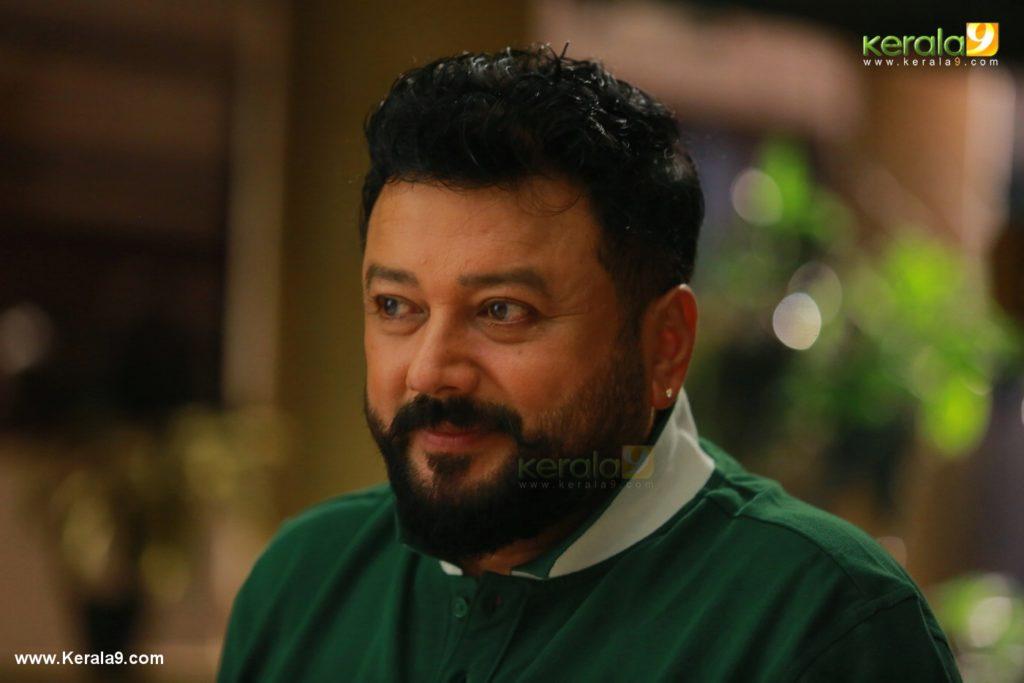 Grand Father Malayalam Movie Stills 44 - Kerala9.com