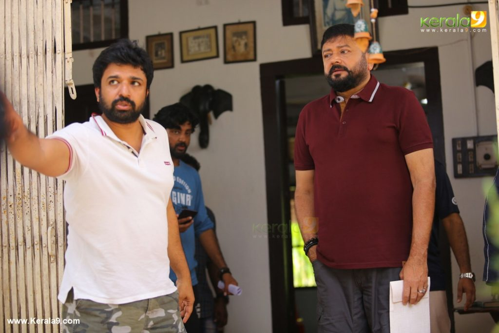 Grand Father Malayalam Movie Stills 51 - Kerala9.com
