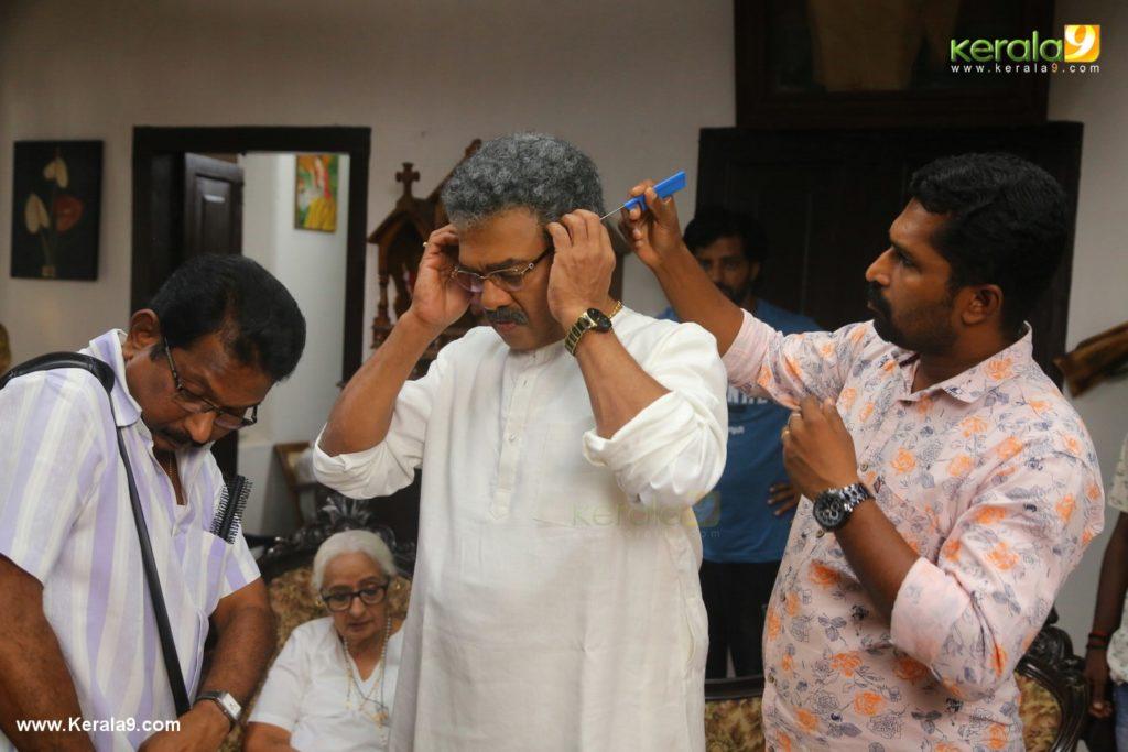 Grand Father Malayalam Movie Stills 52 - Kerala9.com