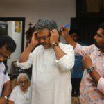 Grand Father Malayalam Movie Stills-52