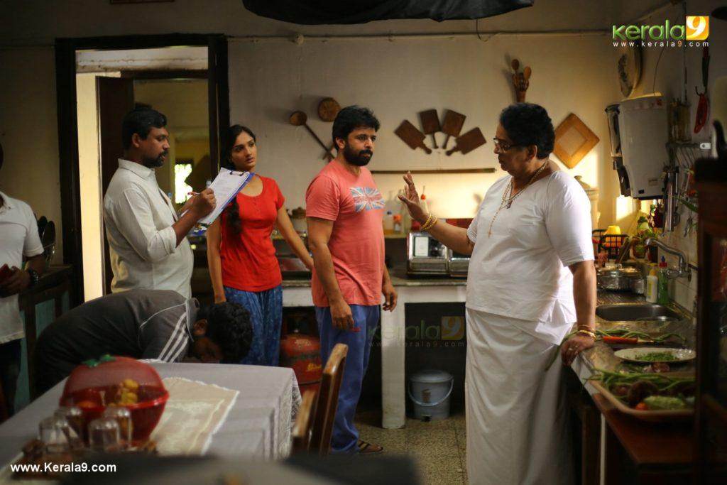 Grand Father Malayalam Movie Stills 60 - Kerala9.com