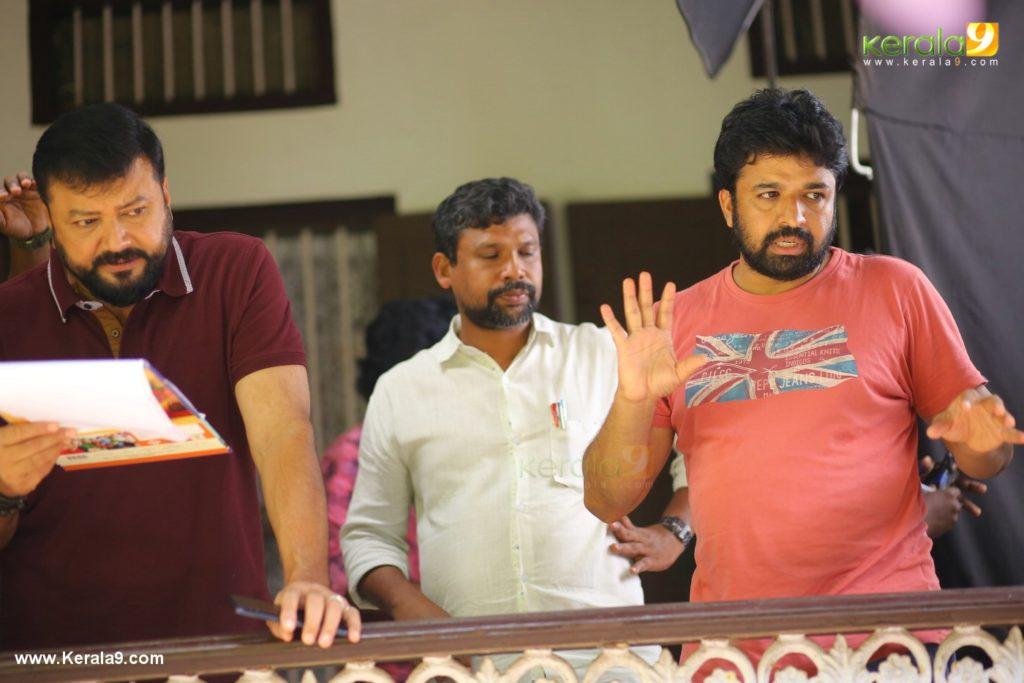 Grand Father Malayalam Movie Stills 64 - Kerala9.com