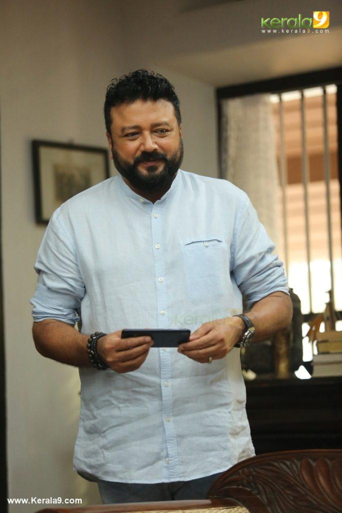Grand Father Malayalam Movie Stills 70 - Kerala9.com