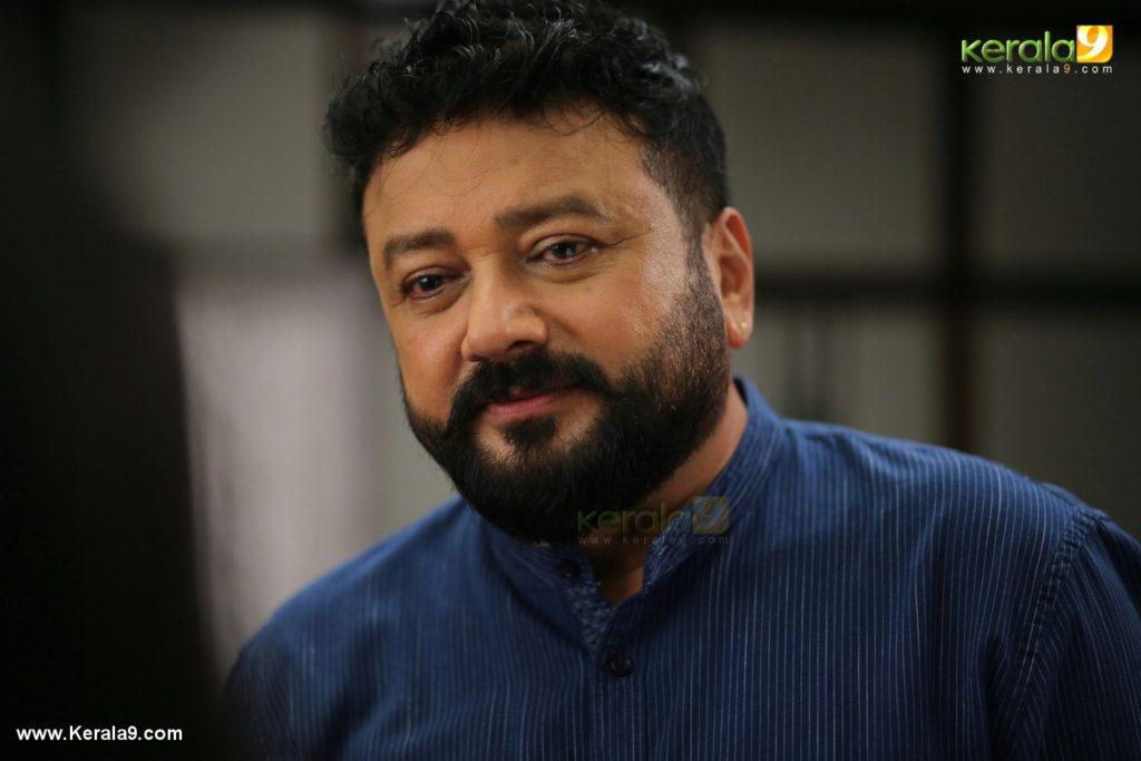 Jayaram in Grand Father Malayalam Movie Stills 5 - Kerala9.com