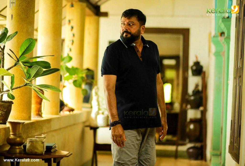 Jayaram in Grand Father Malayalam Movie Stills 7 - Kerala9.com