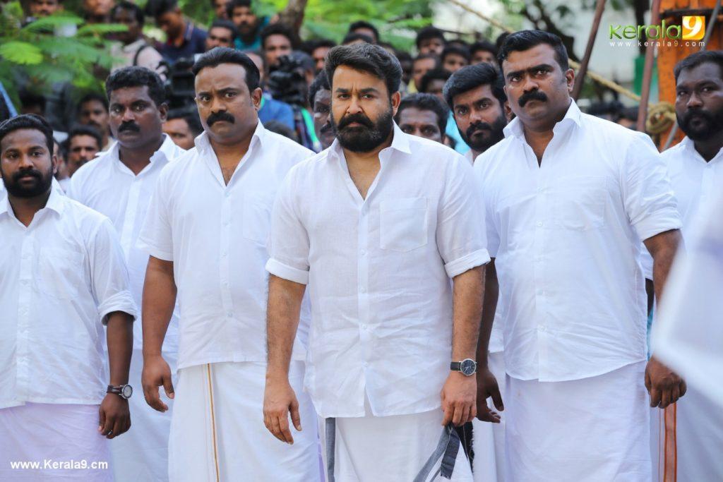 Lucifer Malayalam Movie Photos 10 - Kerala9.com