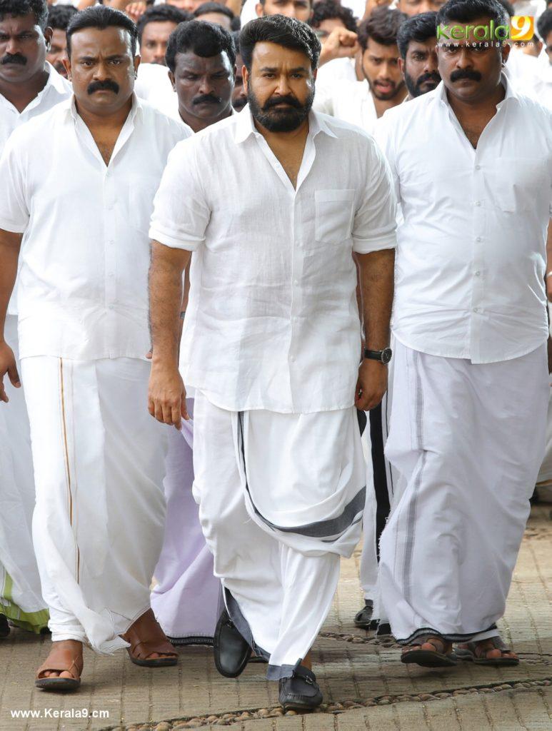 Lucifer Malayalam Movie Photos 9 - Kerala9.com