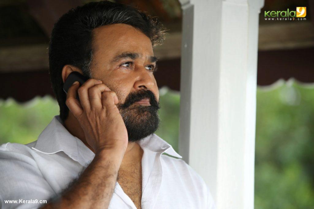Mohanlal in Lucifer Malayalam Movie Photos 2 - Kerala9.com