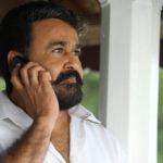 Mohanlal in Lucifer Malayalam Movie Photos-2