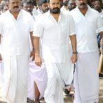 Mohanlal in Lucifer Malayalam Movie Photos-3