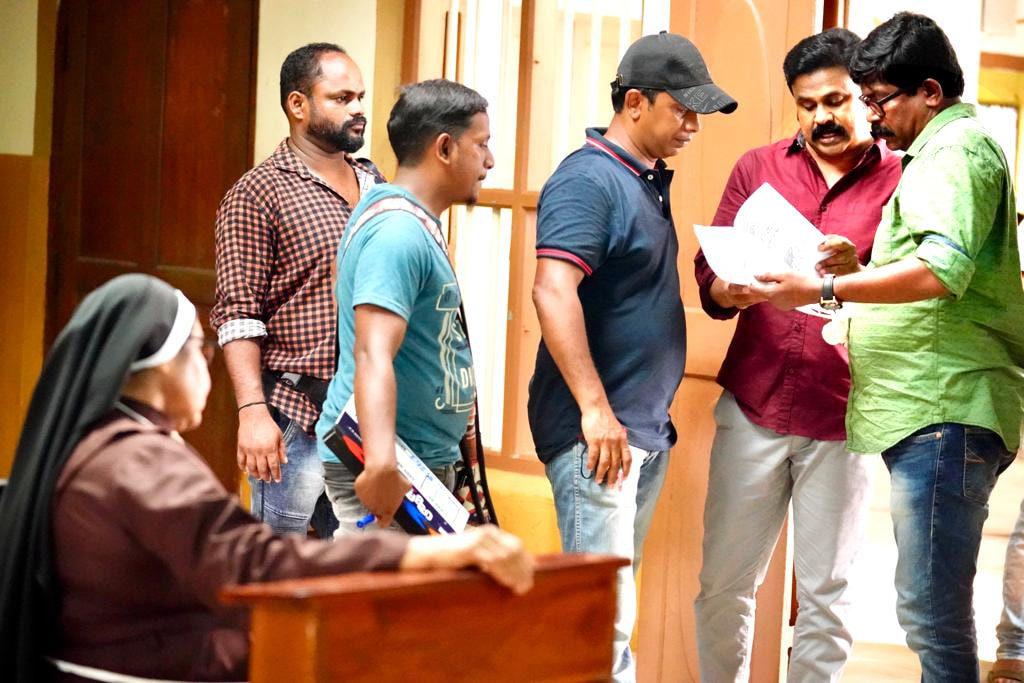 Shubha Rathri Movie Stills 4 - Kerala9.com