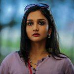 Surabhi Santhosh in Grand Father Malayalam Movie Photos-1