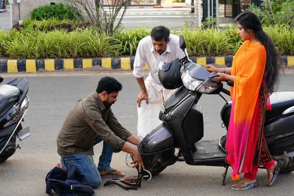 dileep in shubharathri movie stills 7 - Kerala9.com