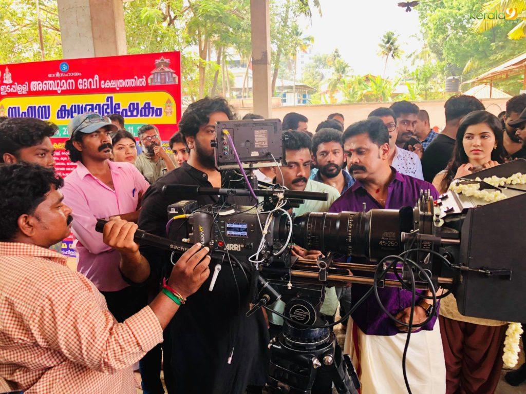 jack daniel malayalam movie pooja photos 4 - Kerala9.com