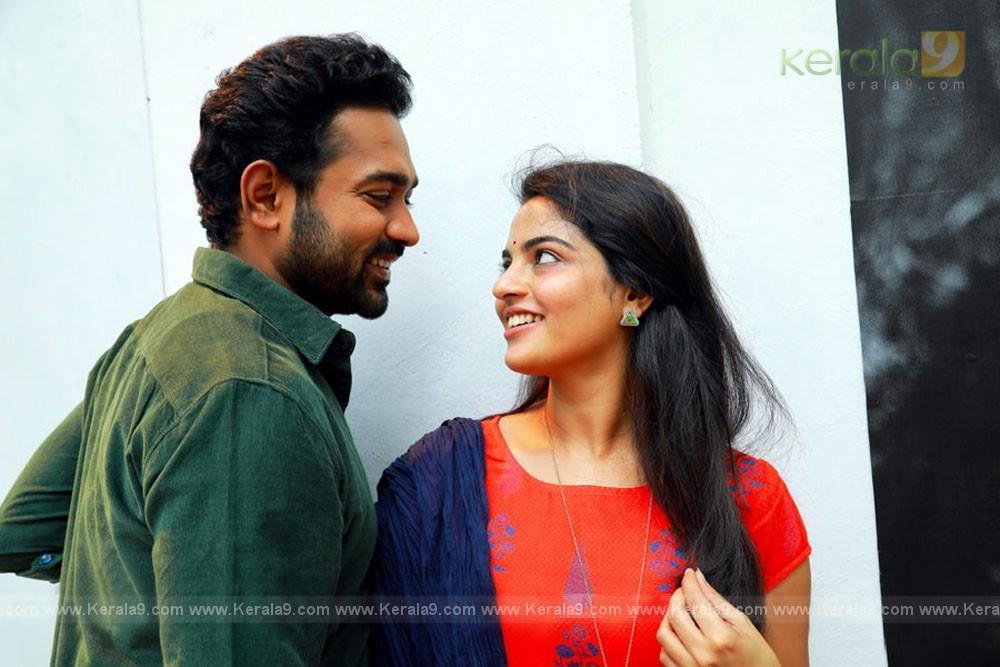 mera naam shaji movie stills - Kerala9.com