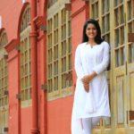 saniya iyappan in lucifer movie photos -2