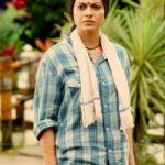 Anusree in madura raja movie stills-9
