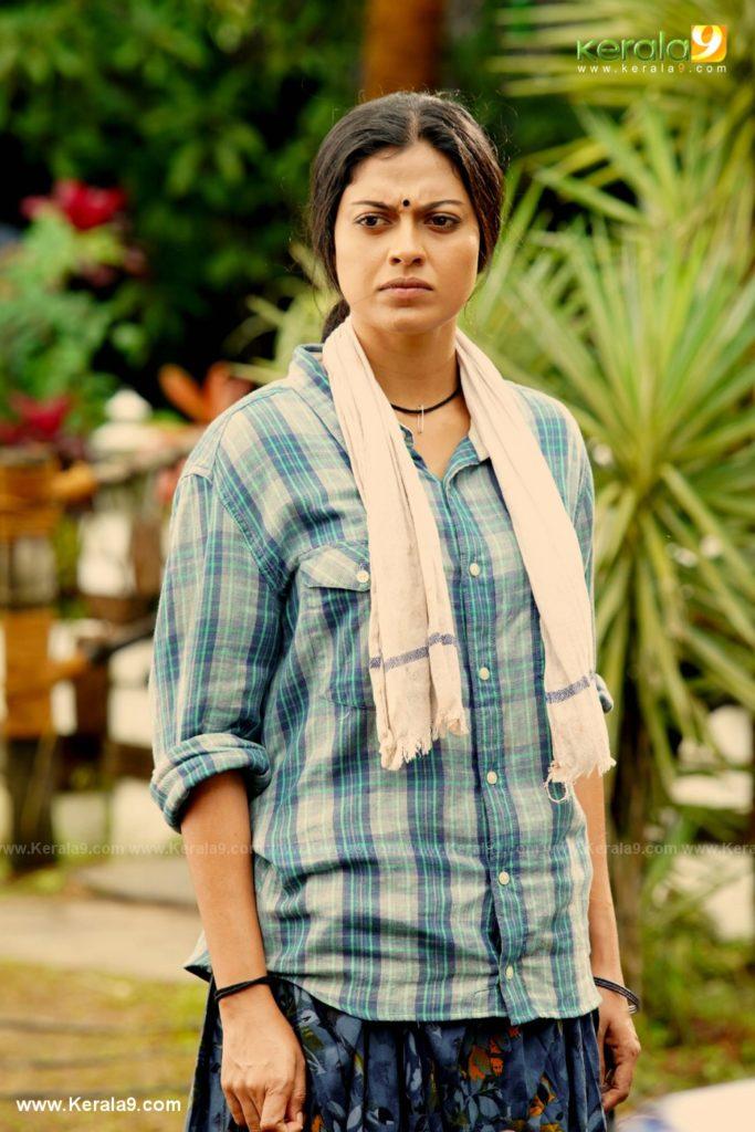 Anusree in madura raja movie stills 9