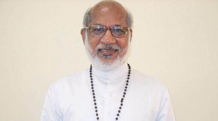 Cardinal Mar George Alencherry - Kerala9.com
