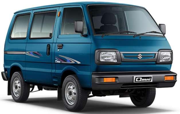 Maruthi Stops Omni production 1 - Kerala9.com