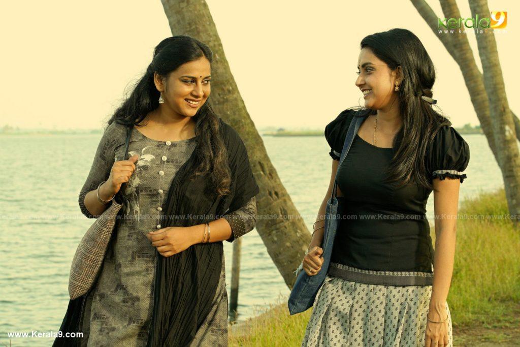 anna reshma rajan in madura raja movie stills 12