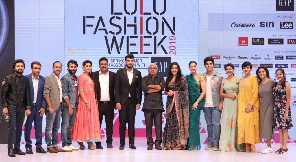 lulu fashion week 2019 last day photos 1 - Kerala9.com