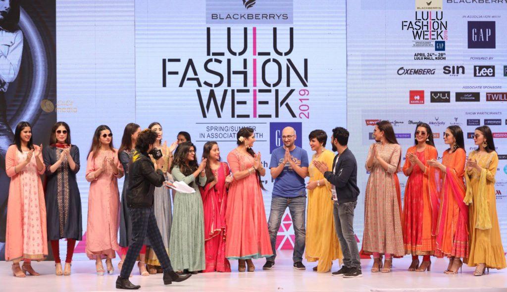lulu fashion week 2019 last day photos 2 - Kerala9.com