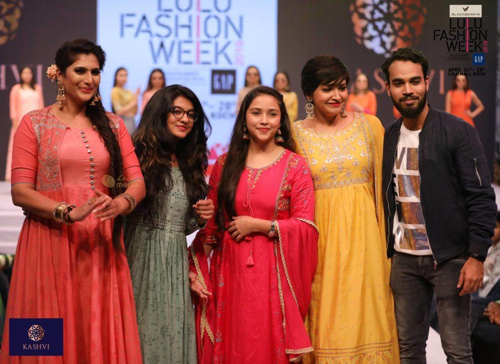 lulu fashion week 2019 last day photos 3 - Kerala9.com