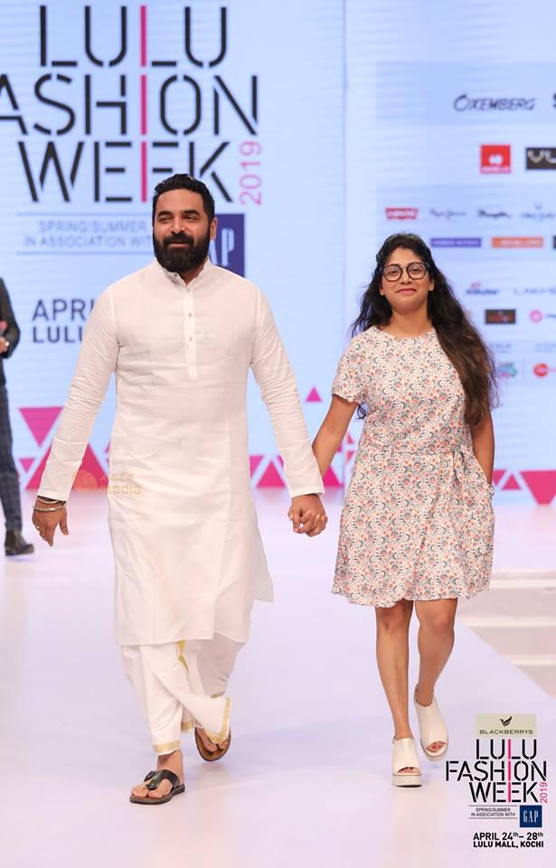 lulu fashion week 2019 last day photos 7 - Kerala9.com