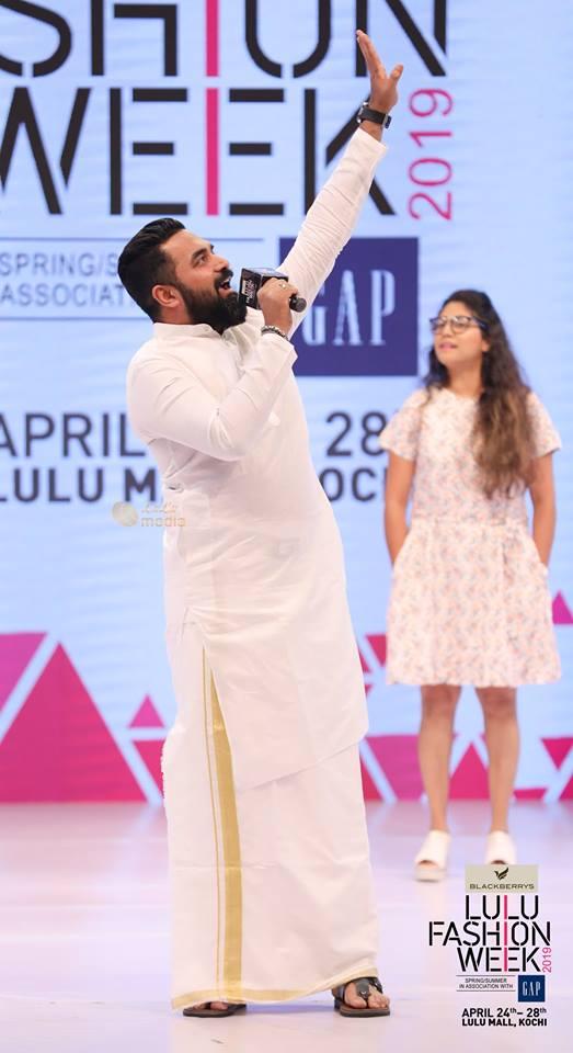 lulu fashion week 2019 last day photos - Kerala9.com