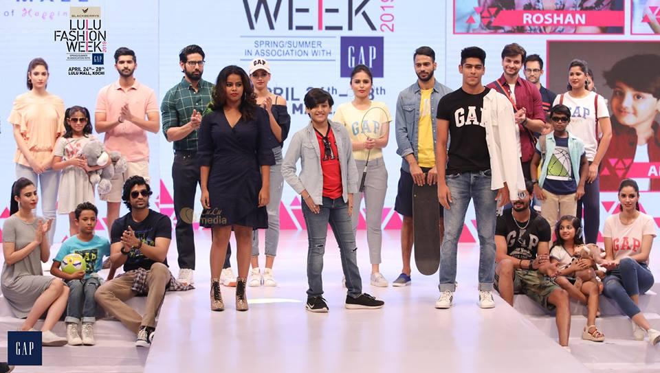 lulu fashion week 2019 models photos 003 - Kerala9.com